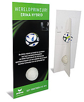 Promotional Floor stand
