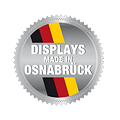 displays made in osnabrueck